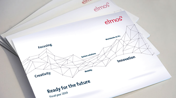Elmos Annual Report 2019