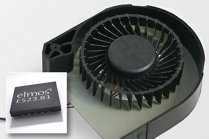 Aktuelles - Elmos Semiconductor AG